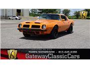 1974 Pontiac Firebird for sale in Ruskin, Florida 33570