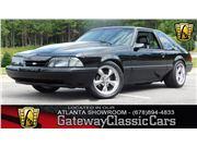 1992 Ford Mustang for sale in Alpharetta, Georgia 30005