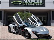 2015 McLaren P1 for sale on GoCars.org