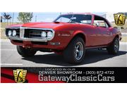 1968 Pontiac Firebird for sale in Englewood, Colorado 80112
