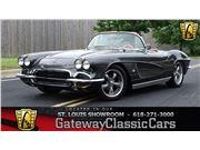 1962 Chevrolet Corvette for sale in OFallon, Illinois 62269