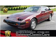 1984 Nissan 300ZX for sale in Alpharetta, Georgia 30005