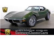 1970 Chevrolet Corvette for sale in Alpharetta, Georgia 30005