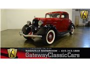 1934 Plymouth PE for sale in La Vergne