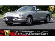 2005 Ford Thunderbird for sale in OFallon, Illinois 62269