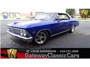 1966 Chevrolet Chevelle for sale in OFallon, Illinois 62269
