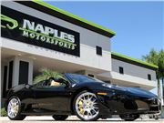 2008 Ferrari 430 for sale in Naples, Florida 34104