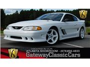 1996 Ford Mustang for sale in Alpharetta, Georgia 30005
