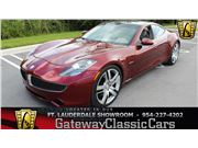 2012 Fisker Karma Chic for sale in Coral Springs, Florida 33065