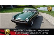 1979 MG Midget for sale in Indianapolis, Indiana 46268
