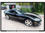 2000 Dodge Viper for sale in Sarasota, Florida 34232