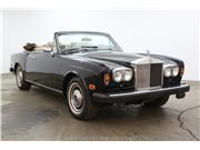 1981 Rolls-Royce Corniche for sale in Los Angeles, California 90063
