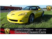 2008 Chevrolet Corvette for sale in Memphis, Indiana 47143