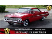 1961 Chevrolet Impala for sale in Lake Mary, Florida 32746