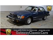 1983 Mercedes-Benz 380SL for sale in West Deptford, New Jersey 8066
