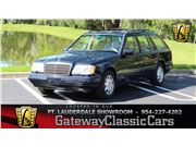 1995 Mercedes-Benz E320 for sale in Coral Springs, Florida 33065
