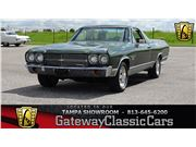 1970 Chevrolet El Camino for sale in Ruskin, Florida 33570