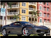 2005 Ferrari F430 Coupe for sale on GoCars.org