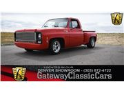 1979 Chevrolet C10 for sale in Englewood, Colorado 80112