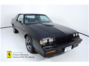 1987 Buick Regal Grand National for sale on GoCars.org