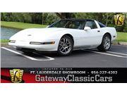 1993 Chevrolet Corvette for sale in Coral Springs, Florida 33065