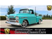 1959 Chevrolet Apache for sale in Houston, Texas 77090