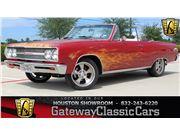 1965 Chevrolet Malibu for sale in Houston, Texas 77090