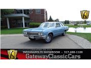 1966 Chevrolet Biscayne for sale in Indianapolis, Indiana 46268