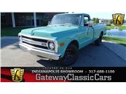 1969 Chevrolet C20 for sale in Indianapolis, Indiana 46268