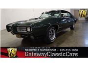 1969 Pontiac GTO for sale in La Vergne