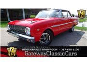 1963 Ford Falcon for sale in Indianapolis, Indiana 46268
