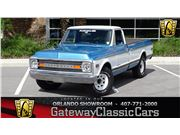1969 Chevrolet C20 for sale in Lake Mary, Florida 32746