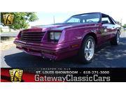 1980 Dodge Mirada for sale in OFallon, Illinois 62269