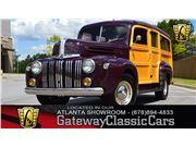 1942 Ford Station Wagon for sale in Alpharetta, Georgia 30005