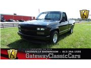 1990 Chevrolet C1500 for sale in Memphis, Indiana 47143