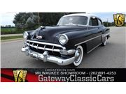 1954 Chevrolet Bel Air for sale in Kenosha, Wisconsin 53144