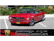1966 Ford Mustang for sale in Lake Mary, Florida 32746