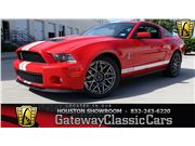 2011 Ford Mustang for sale in Houston, Texas 77090