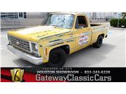 1979 Chevrolet C10 for sale in Houston, Texas 77090
