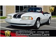 1992 Ford Mustang for sale in Alpharetta, Georgia 30005