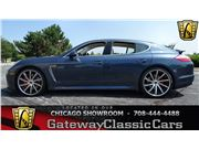 2010 Porsche Panamera for sale in Crete, Illinois 60417
