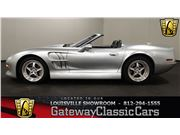 1999 Shelby Series 1 for sale in Memphis, Indiana 47143