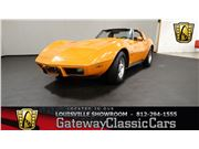 1977 Chevrolet Corvette for sale in Memphis, Indiana 47143