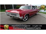 1966 Chevrolet Impala for sale in Indianapolis, Indiana 46268