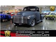 1951 Chevrolet 3100 for sale in OFallon, Illinois 62269
