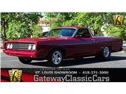 1969 Ford Ranchero for sale in OFallon, Illinois 62269