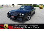 1984 Chevrolet Camaro for sale in Ruskin, Florida 33570