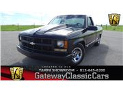 1995 Chevrolet C1500 for sale in Ruskin, Florida 33570