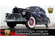 1946 Chevrolet Business Coupe for sale in Alpharetta, Georgia 30005