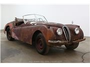 1953 Jaguar XK120 for sale in Los Angeles, California 90063